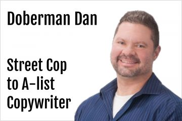 Doberman Dan Podcast Interview on Life Passion & Business