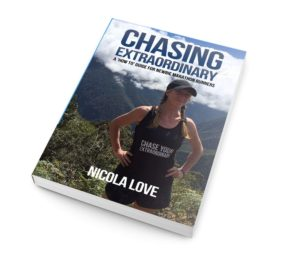 Nikki Love Chasing Extraordinary
