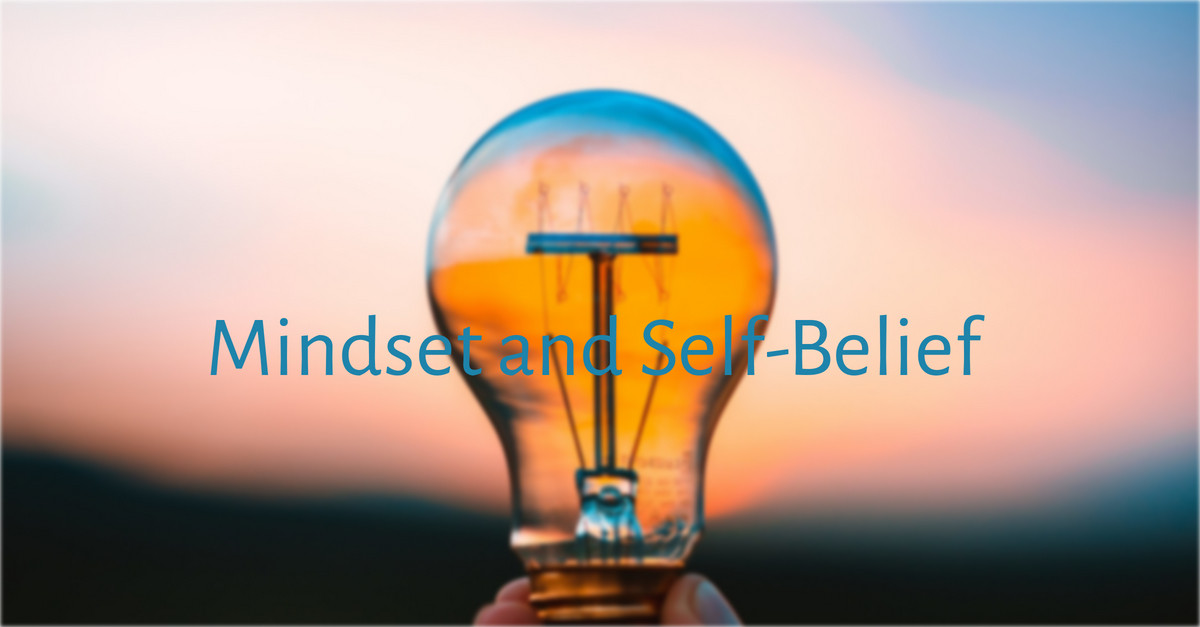 Ross McWilliam Mindset and Self-belief