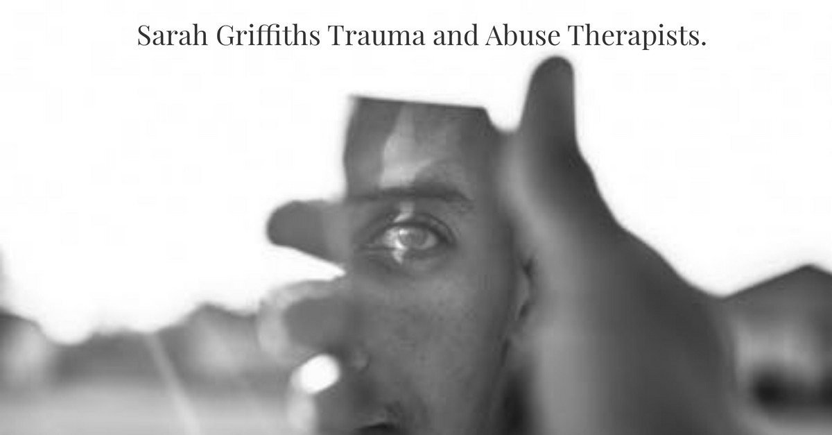 Sarah Griffiths Trauma and Abuse Therapists