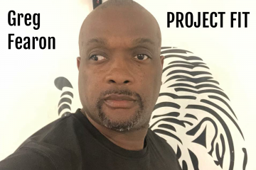 Greg Fearon Project FIT Podcast Interview