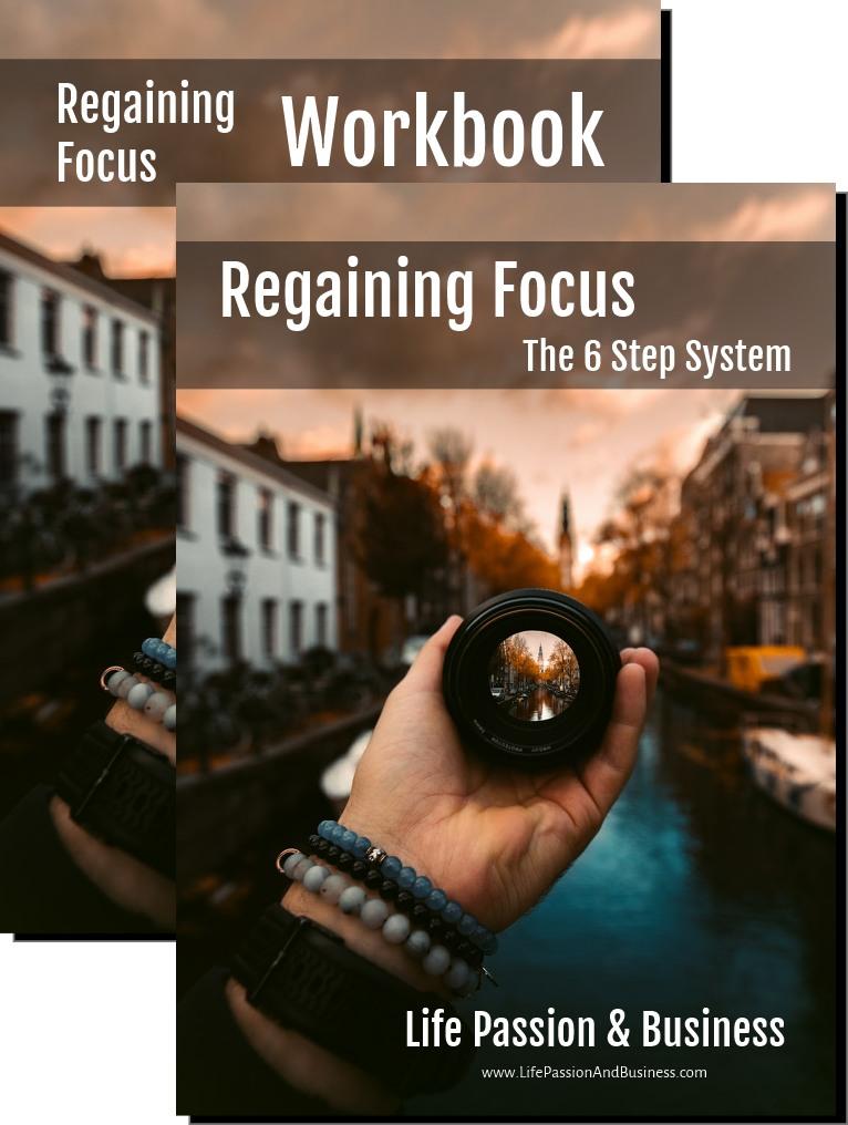Focus Coaching eBook
