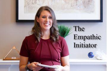 Jennifer Main : The Empathic Initiator