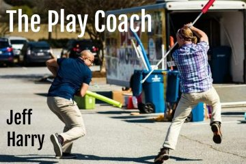 Jeff Harry Play Coach