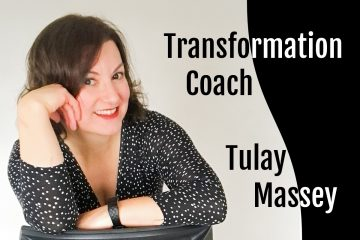 Tulay Massey Transformation Coach podcast interview