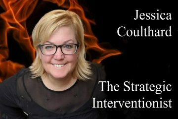 Jessica Coulthard : The Strategic Interventionist