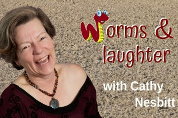 Cathy Nesbitt : Worms and Laughter