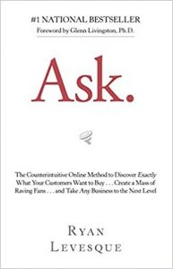 Books Paul recommends: Ask