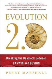 Books Paul recommends: Evolution 2.0