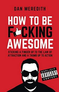 Books Paul recommends: How To Be Awesome