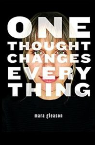 Books Paul recommends: One Thought Changes Everything
