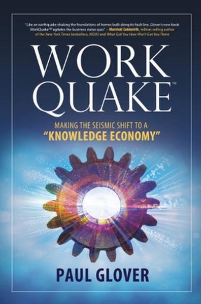 Paul Glover book WorkQuake