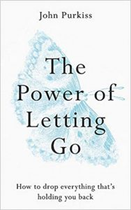 Books Paul recommends: The Power of Letting Go