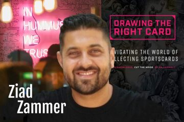 Ziad Zammer on Life Passion & Business Podcast