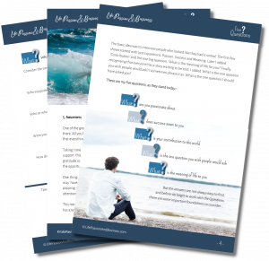 5 Questions eBook pages