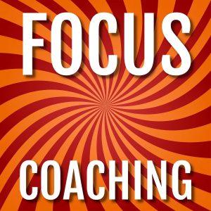 Focus Coaching Logo