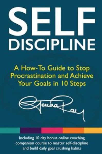 Gemma Ray : Self Discipline