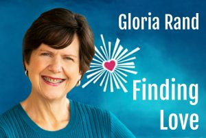 Gloria Rand Finding Love Podcast Interview