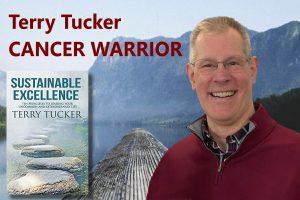 Terry Tucker : Cancer Warrior