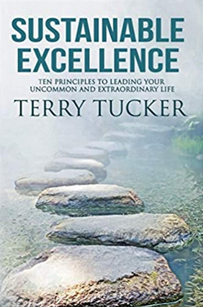 Terry Tucker : Heroic Health podcast interview Book image