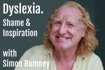 Simon Rumney Dyslexia for Life Passion & Business Podcast