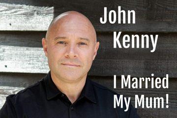 John Kenny Dysfunctional Relationships Podcast Conversation